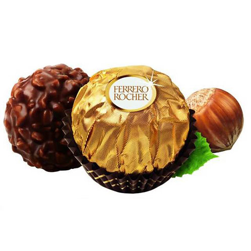 10pcs Ferrero Rocher