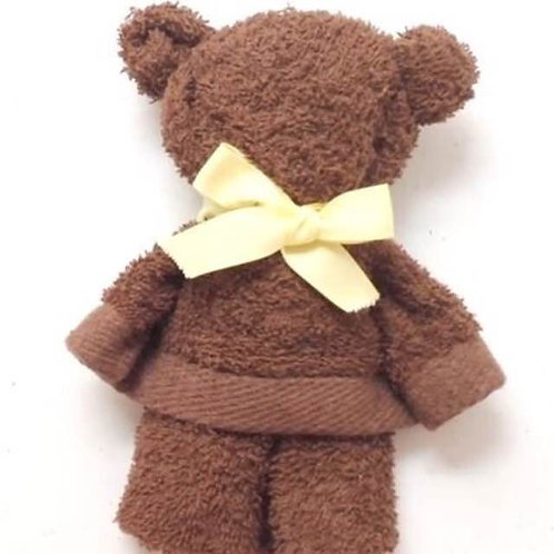 10pcs Towel Bear