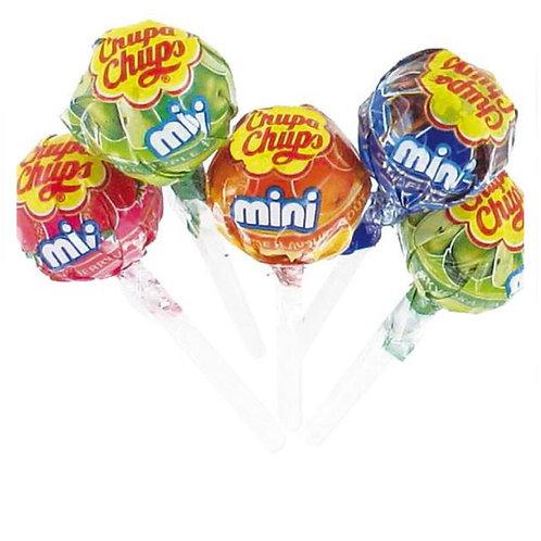 20pcs Lollipop - Mini Chupa Chup