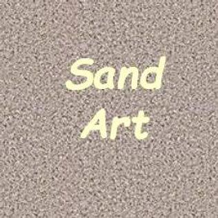 Sand Art