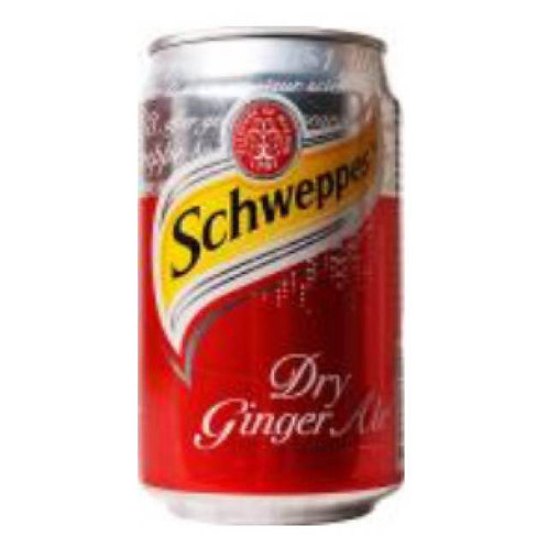 10cans Gingerale