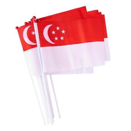 20pcs Flags