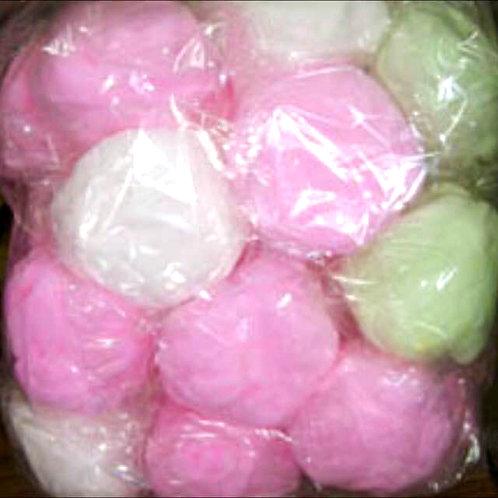 20pkts Cotton Candy