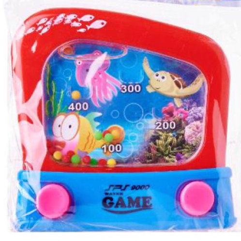 10pcs Water Game - Aquarium
