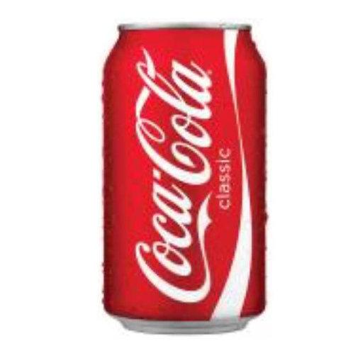 10cans Coke