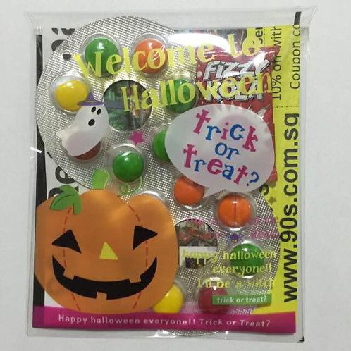 20pkts Goodie Bags - Halloween Packaging