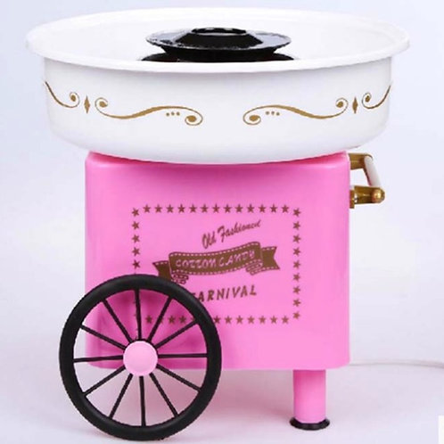 DIY Candy Floss Machine Package - 50pax