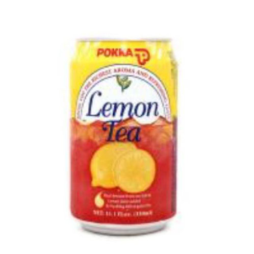 10cans Ice Lemon Tea