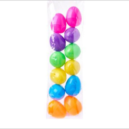10pcs Surprise Egg - Toy