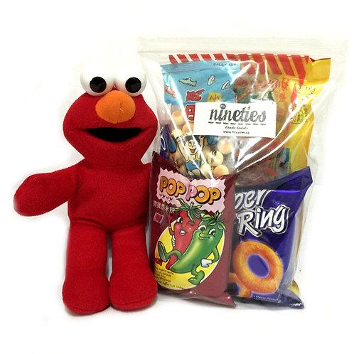 Elmo Hamper
