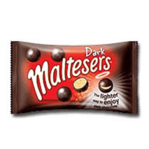 10pkts Maltessers - Dark