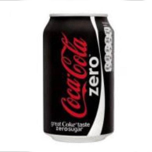 10cans Coke Zero