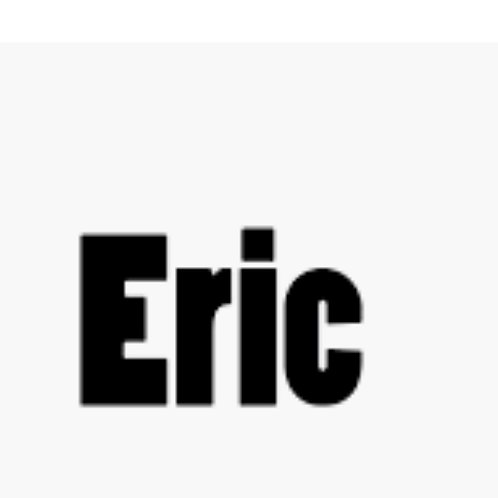 Eric - 450 Goodie Bags Package