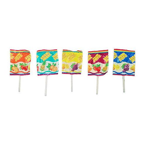 20pkts Lollipop - Win Pop