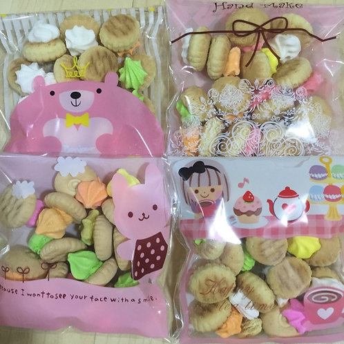 20pkts Ice Gem Biscuits - Halal