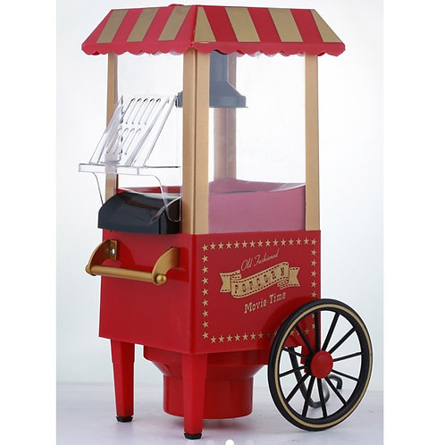 DIY Popcorn Machine Package - 50pax
