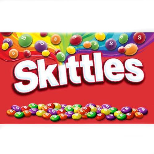 10pkts Skittles