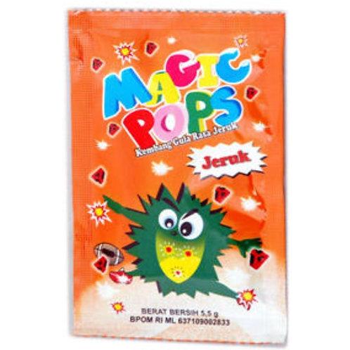 20pkts Magic Pop Rocks