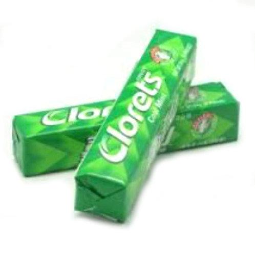 10tubes Clorets