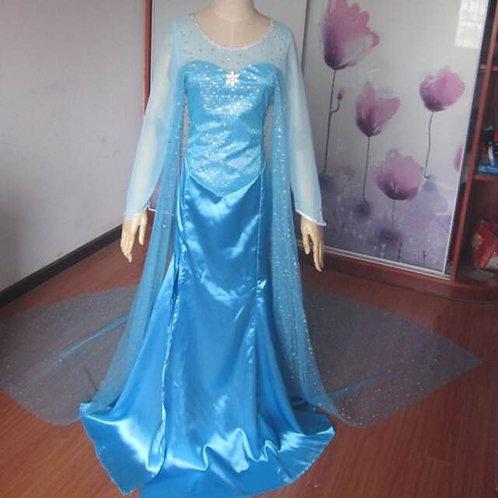 Frozen Elsa Mascot - 30 Minutes