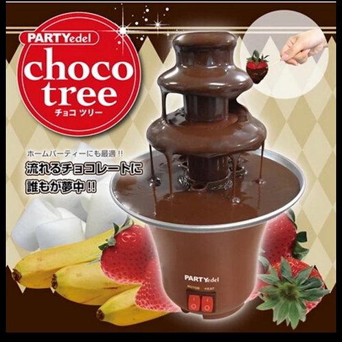 Sale - Mini Chocolate Fountain