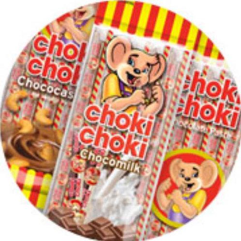 20tubes Choki Choki - Chocomilk