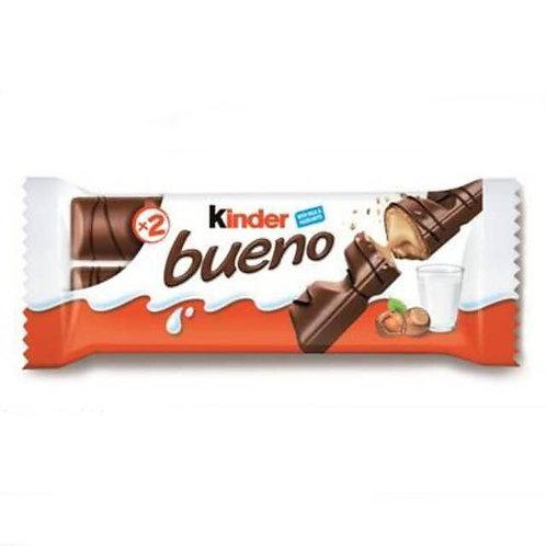 10pcs Kinder Bueno