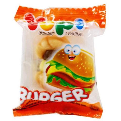 20pkts Gummy - Burger