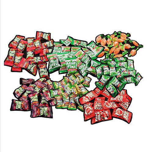 20pcs Candies