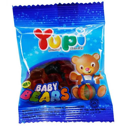 20pkts Gummy - Bear