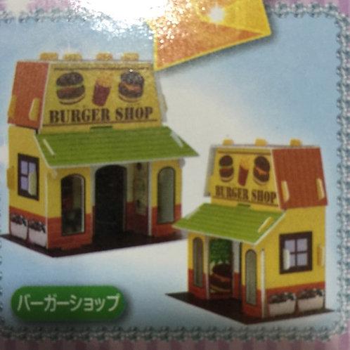 10pcs Kids Craft - Assorted Shops