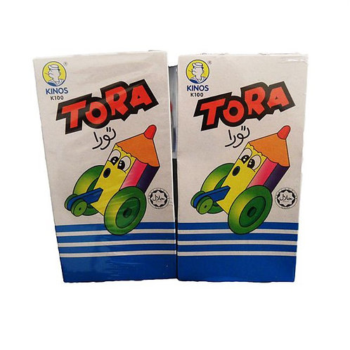 10pkts Tora Candy with Toy