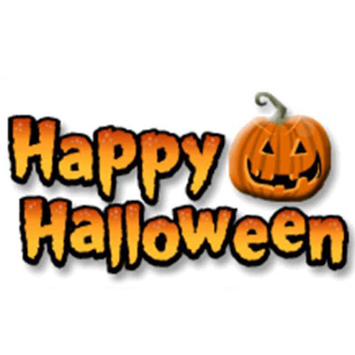 20pcs Sticker Seal - Halloween 003