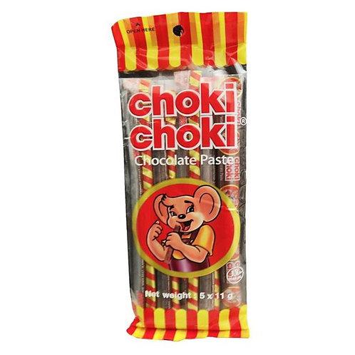 20tubes Choki Choki - Halal
