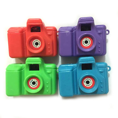 10pcs Clicking Camera Viewer