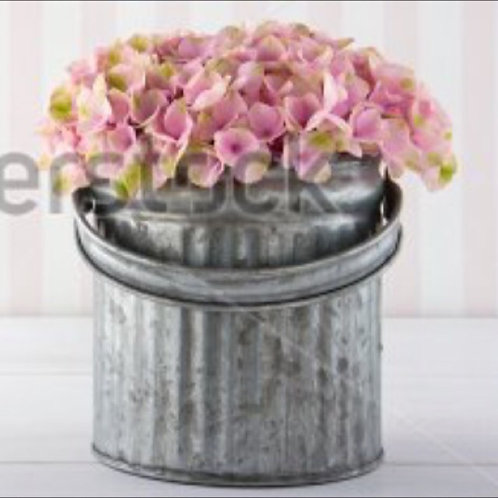 Free Delivery: Signature Flowers in a Tub