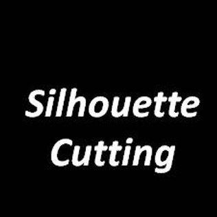 Silhouette Cutting