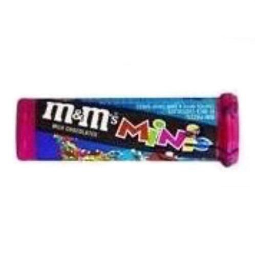 10btls M&M Mini
