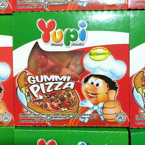 20pkts Gummy - Pizza