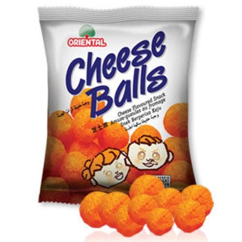 20pkts Cheese Ball