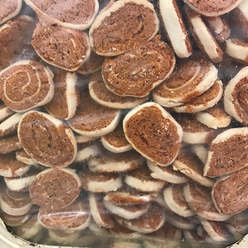 1kg Biscuits - Spices