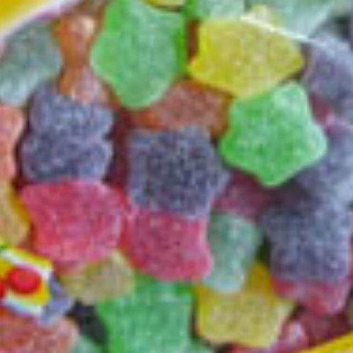 1kg Halal Gummy Stars