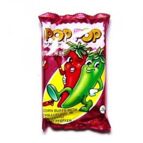 20pkts Pop Pop - Chilli