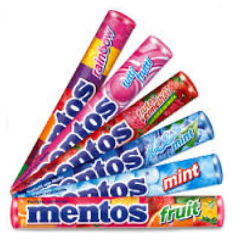 10tubes Mentos