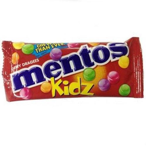 10pkts Mentos Kids