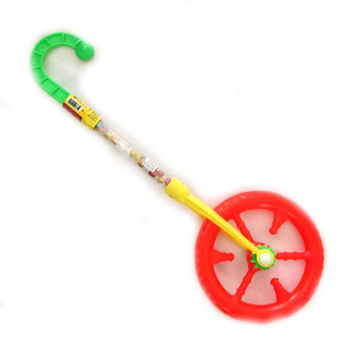 10pcs Big Wheel with Candy