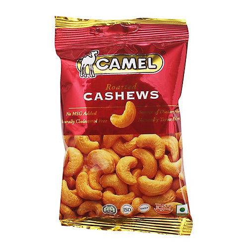 20pkts Camel Cashew Nuts