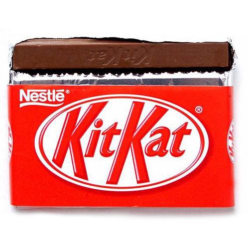 10pcs Kit Kat - 2 fingers
