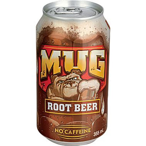 10cans Rootbeer