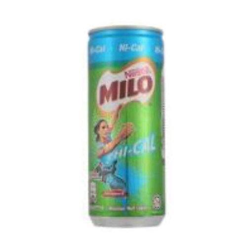 10cans Milo